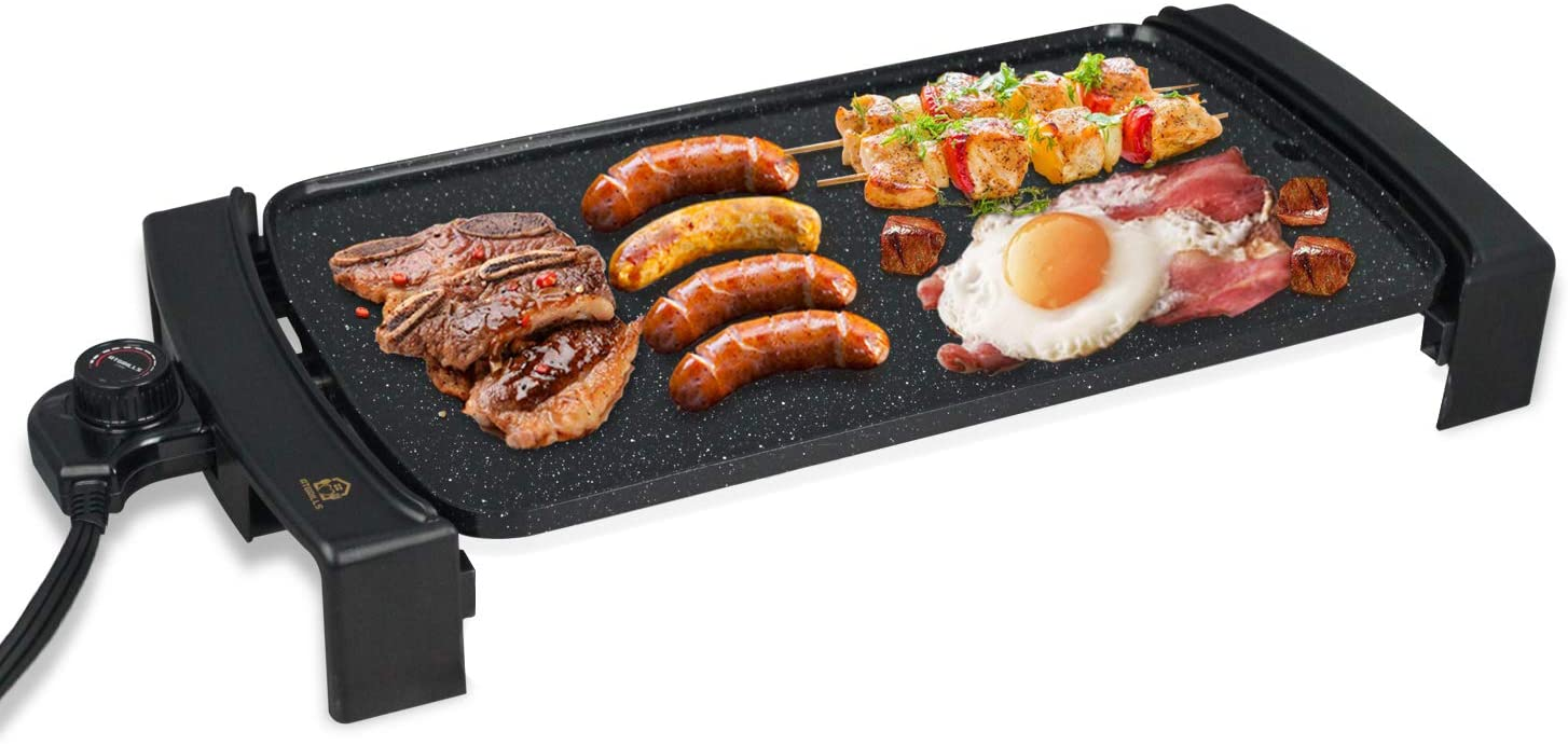 ATGrills Electric Griddle