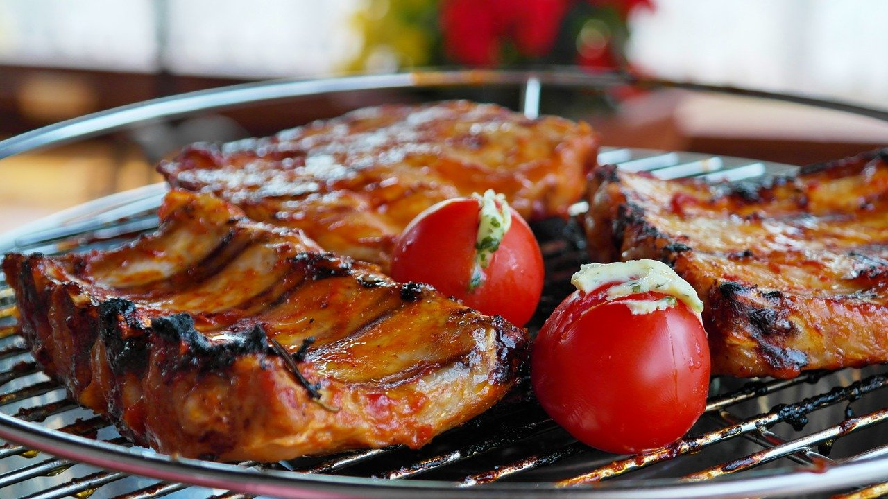 Grilling Foods